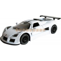 Гумперт Gumpert Apollo Sport 2010
