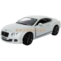 Бентли Bentley Continental GT Speed 2012