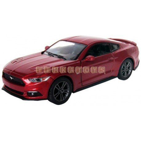 Форд Ford Mustang GT 2015