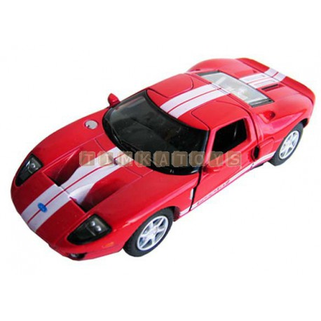 Форд Ford GT 2006