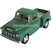 Шевролет Chevy Stepside Pick-Up 1955