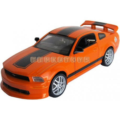 Форд FORD MUSTANG GT 2009 со звуком и светом